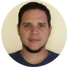 Dixon Garcia - RoR Developer