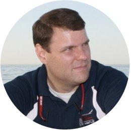 Lance Taylor - Senior Rails Engineer