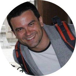 Misha Peric - React Native Develope