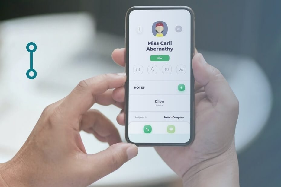 Connecting homebuyers with real estate agents within close proximity is ConnectNow, a mobile application inspired by Uber.