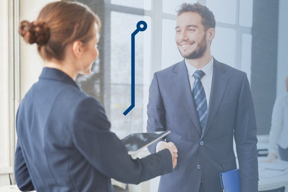 Successfully nurture relationships with customers!